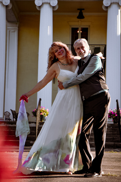 SABINE & RICHARD WEDDING